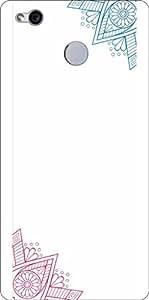 Go Hooked Designer Redmi 3S Designer Back Cover   Redmi 3S Printed Back Cover   Printed Soft Silicone Back Cover for Redmi 3S