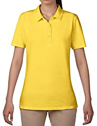 anvil Damen Fashion Basic Polo Piqué / 6280L
