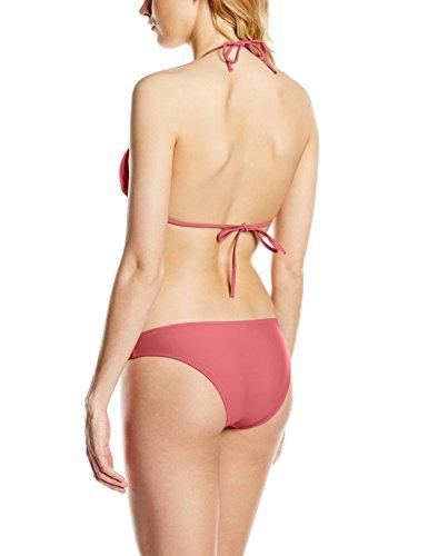 Bellissima Damen Bikini-Set Bikini Palm Beach Rosa (ciliegia 7)