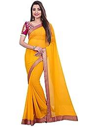f1ed579c603 Chiffon Women s Sarees  Buy Chiffon Women s Sarees online at best ...