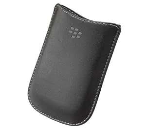 Blackberry HDW-18962-001 Etui Synthétique pour BlackBerry Curve 8900