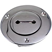 Perko 0513DP8 Fills O-Rings for 1 1/2-Inch Hose/Waste Deck Plates by Perko