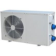 Viva Pool - Pompe à chaleur réversible Chaud/Froid- 3,5 kW jusqu'a 30 m3 d'eau