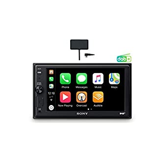 Sony-Media-Receiver-Touchscreen-62-Zoll-mit-Bluetooth-und-Apple-CarPlay