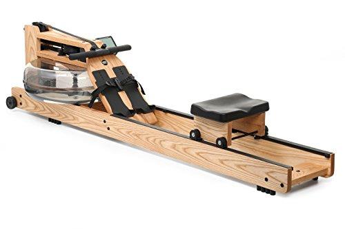 Water Rower Natural Rowing Machine – Ash Wood