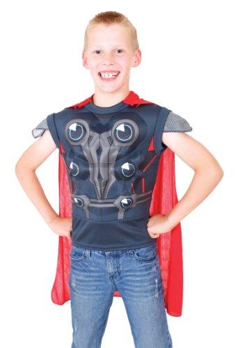 Imagen de fancydressfactory  disfraz de romano para niño, talla única 881311s