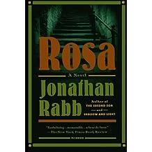 Rosa: A Novel (Detective Inspector Nikolai Hoffner) by Rabb, Jonathan (2012) Paperback