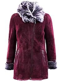 Soccx damen jacke rosa