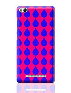 PosterGuy Xiaomi Mi 4i Case Cover - Rain Drops raindrops,abstract,cool,funky,colourful
