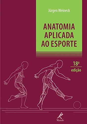 Anatomia Aplicada Ao Esporte