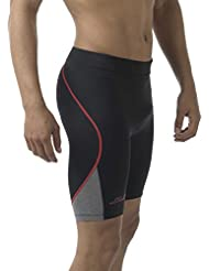 DUAL 2.0 SHORT DE COMPRESSION HOMME