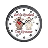 Best CafePress Dog Groomers - CafePress - World's Greatest Dog Groomer - Unique Review
