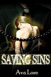 Saving Sins (Forbidden Erotic Romance) (English Edition)
