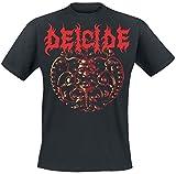 DEICIDE Blaspherion T-Shirt Black