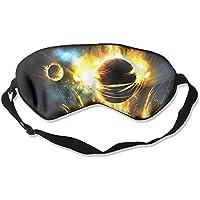 Phoenix Bird Planet Sleep Eyes Masks - Comfortable Sleeping Mask Eye Cover For Travelling Night Noon Nap Mediation... preisvergleich bei billige-tabletten.eu