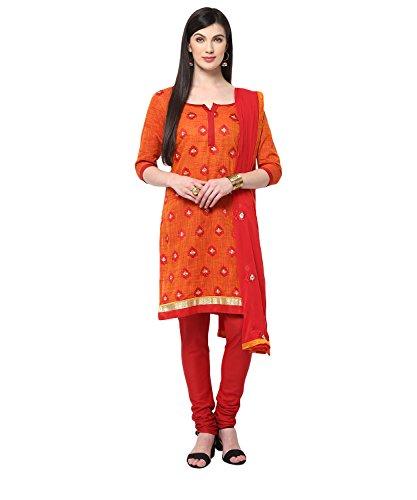 Yepme Women's Blended Salwar Kameez Set - Ypmrskd0329-$p