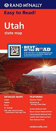 Utah Easy to Read