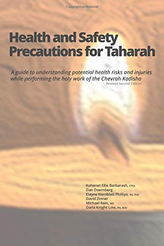 ad01ab496c Health and Safety Precautions for Taharah: A guide to understanding  potential health risks and injuries