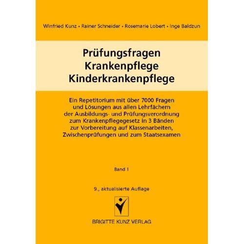 PDF] Download Prüfungsfragen Krankenpflege - Kinderkrankenpflege 1 ...