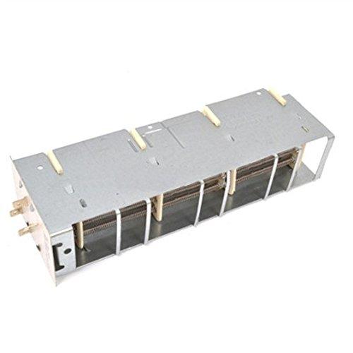 Spares2go elemento calefactor para SECADORA Fagor (2200W)