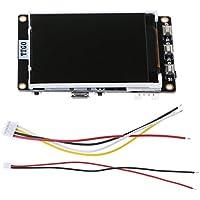 yunso ESP32LCD-Bildschirm für BTC-Ticker-, 4MB, SPI-4MB psram