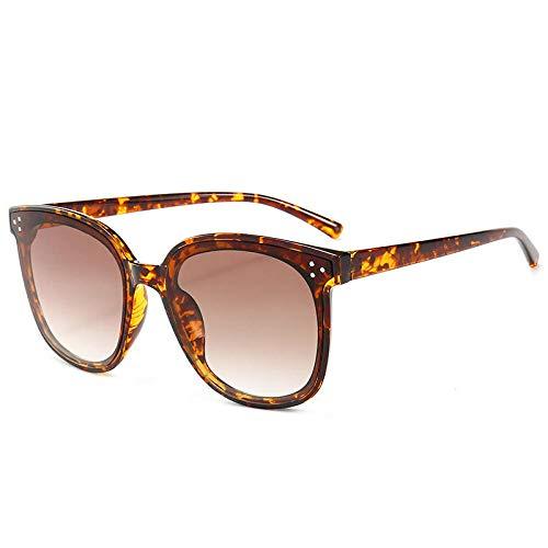 MINGMOU Sonnenbrille Neue Koreanische Sonnenbrille Box Li Yifeng Mit Der Sonne Männliche Models Schwarze Flut, C296