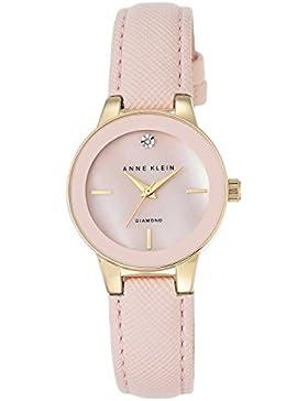 Anne Klein Damen-Armbanduhr AK/N2538PMLP