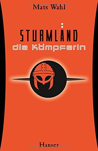 Sturmland - Die Kämpferin: Alle Infos bei Amazon