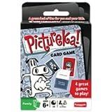 Funskool Pictureka Card Game