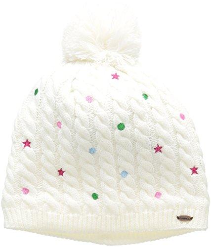 O'Neill Star Dot Girl's Hat Powder White
