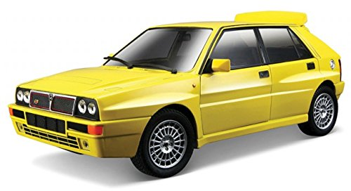 lancia-delta-hf-integrale-gelb-modellauto-21072-bburago-124