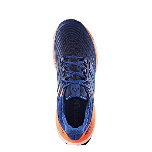 adidas Herren Energy Boost M Turnschuhe Blau (Reauni/blau/Narsol)