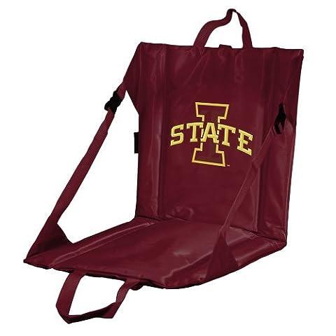 NCAA Iowa State Cyclones Stadium Seat by Logo Inc.