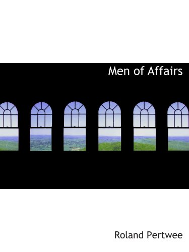 Men of Affairs