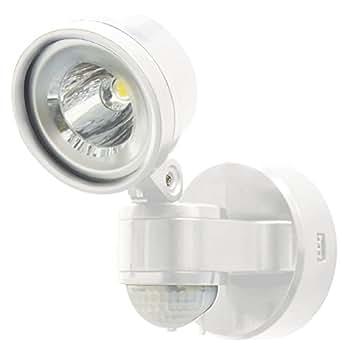 Aric 50249 Utility Applique LED Plastique Blanc 4 W