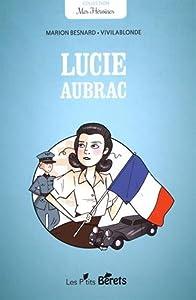 """Afficher """"Lucie Aubrac"""""""
