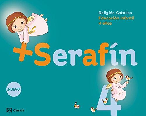 Serafín + (4 años)