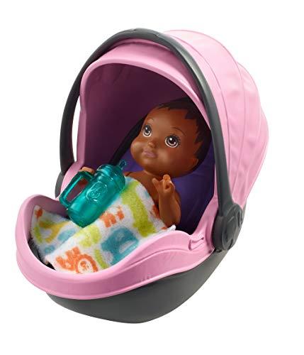 Barbie Skipper Afroamericana 8cbe3bce68235