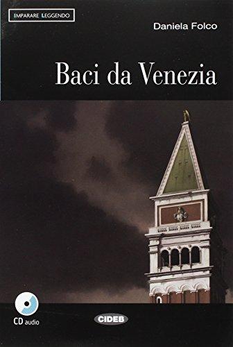 Baci da venezia (1CD audio)