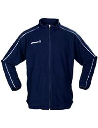 uhlsport Kinder (XXS-S) / Herren (M-XXXL) Fleece-Jacke