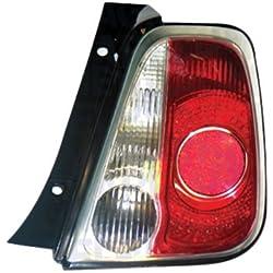 Magneti Marelli 714027040884 Rear Lamp Right