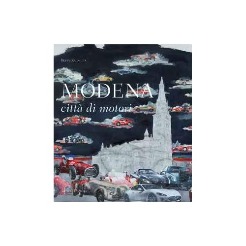 Modena Città Di Motori