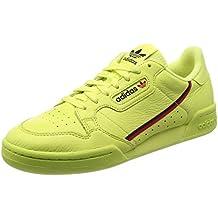 online store 507e1 80ce5 adidas Continental 80, Scarpe da Fitness Uomo