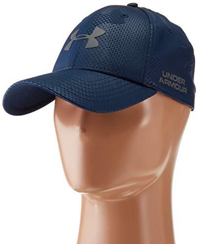 Under Armour Golf Headline 2.0 Casquette Homme, Academy, FR Unique (Taille Fabricant : M/L)