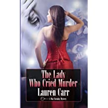 The Lady Who Cried Murder (A Mac Faraday Mystery Book 6) (English Edition)
