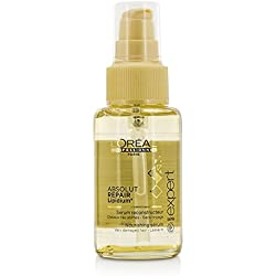 L'Oreal Professionnel Expert Serie - Absolut Repair Lipidium Nourishing Serum - Leave In (For Very Damaged Hair) 50ml/1. 7oz