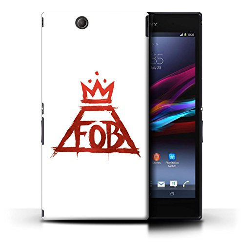 officiel-fall-out-boy-coque-etui-pour-sony-xperia-z-ultra-rouge-blanc-design-fob-volcan-graffiti-col