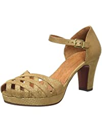 Chie Mihara Irma, Sandales Plateforme Femme