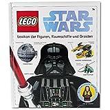 Dorling Kindersley LEGO Star Wars Lexikon der Figuren, Raumschiffe und Droiden