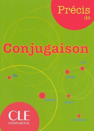 Précis de conjugaison par Isabelle Chollet
